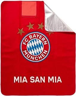 Pillow Bayern M/ÜNCHEN Triple kompatibel Sitzkissen almohada Kissen oreiller Sticker M/ünchen Forever