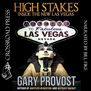 High Stakes: Inside the New Las Vegas cover art