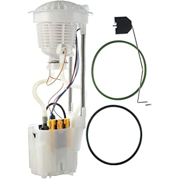 Electric Fuel Pump Assembly for Dodge Ram 1500 2004-2008 Ram 2500 3500 YTAUTOPARTS