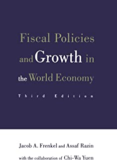 Fiscal Policies and Growth in the World Economy