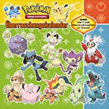 Pokmon 25681 Adventskalender
