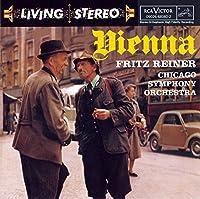 Vienna by Fritz Reiner