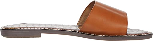 Saddle Atando Leather