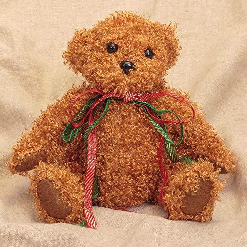 Tobar Teddybär zum Selbermachen
