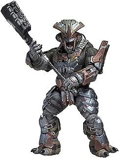 Best brute chieftain action figure Reviews