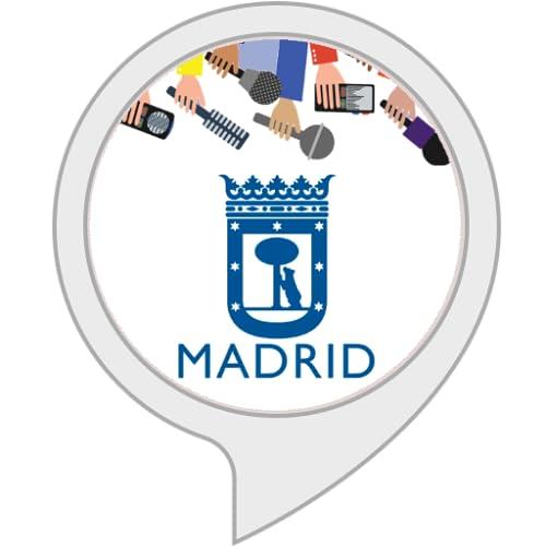 Última Hora Madrid