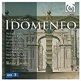 Idomeno (Rene Jacobs)