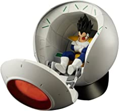 "Bandai Hobby Figure-Rise Mechanics Saiyan Space Pod ""DRAGON Ball Z"" Building Kit"