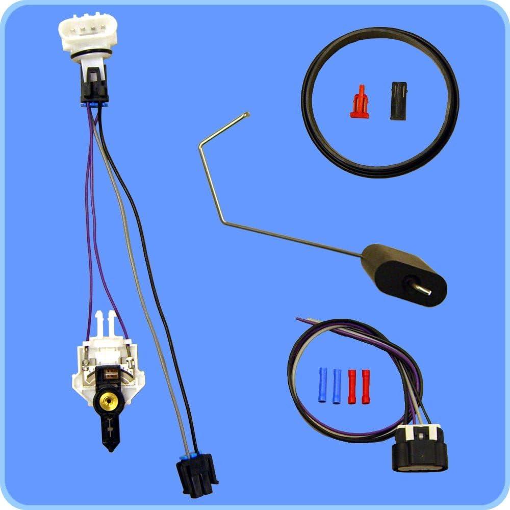 New Herko Fuel Level Sensor Kit Module Pump for Max Ultra-Cheap Deals 62% OFF E391 MU1625