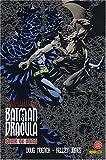 Batman Dracula Pluie De Sang
