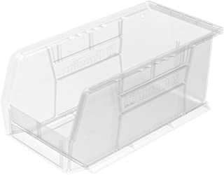 medical plastic storage containers