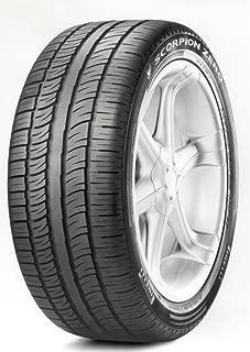 Pirelli SottoZero Radial Tire - 275/45R22 112V