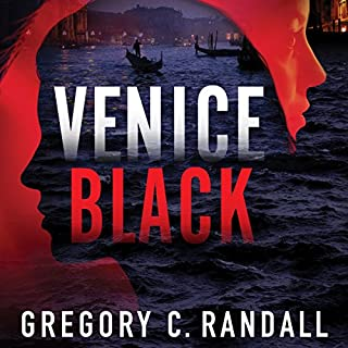Venice Black                   By:                                                                                                                                 Gregory C. Randall                               Narrated by:                                                                                                                                 Sadie Alexandru                      Length: 8 hrs and 19 mins     14 ratings     Overall 3.9
