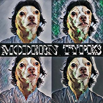 Modern Types