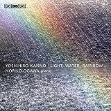 Kanno: Light, Water, Rainbow