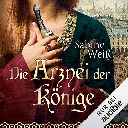 『Die Arznei der Könige』のカバーアート
