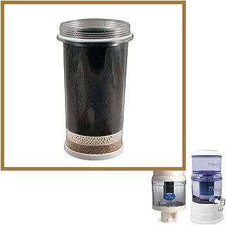 solvent tank filter system