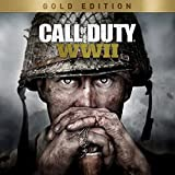 CALL OF DUTY: WWII - GOLD EDITION (EN+FR) - PS4 [Digital Code]