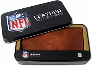 Rico Industries NFL Embossed Checkbook Cover