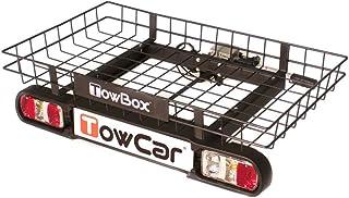 Remolque sin ruedas TowBox Cargo V2