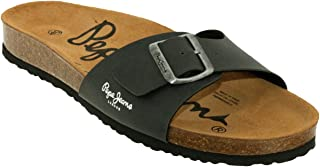 1b181d9fd98c6 Amazon.fr : claquette homme - 45 / Tongs / Chaussures homme ...