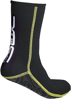 Neoprene Socks Wetsuit Booties Scuba Diving Socks 3MM for Men Women Kids Youth Waders, Beach Fin Socks Warm Flexible for K...