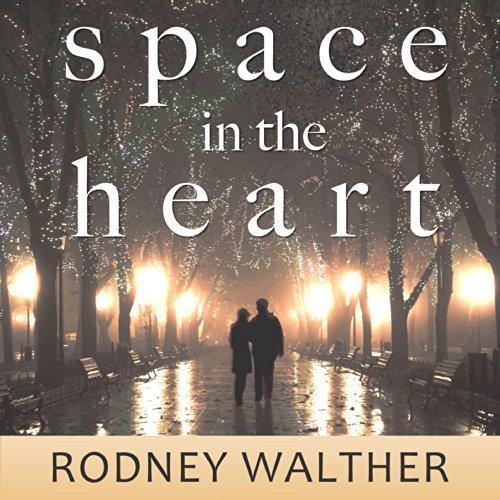 Space in the Heart audiobook cover art