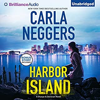 Harbor Island cover art