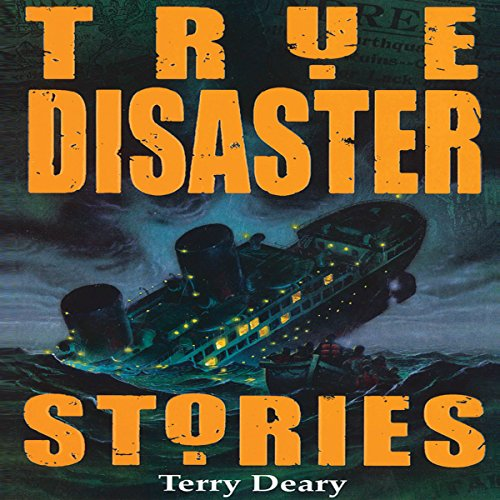 True Disaster Stories cover art