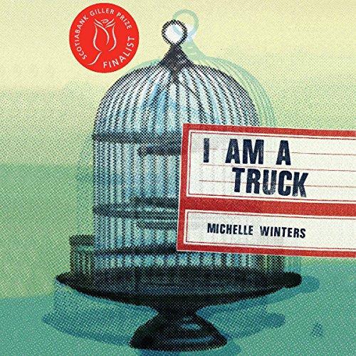 I Am a Truck audiobook cover art