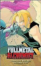 Fullmetal Alchemist Box Set: Volumes 1-27