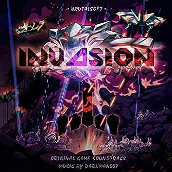 Invasion: Original Game Soundtrack Episode 1