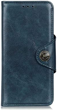 Flip Case for Samsung Galaxy Note 10, PU Leather Cover (Compatible with Samsung Galaxy Note 10)