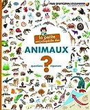 La petite encyclopédie des animaux, Questions - réponses - La petite encyclopédie - de 3 à 7 ans