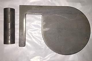 Make It Ring Targets AR500 Steel Target Hostage/Dueling Tree (1) 6
