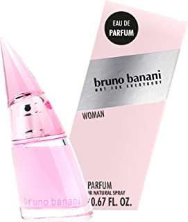 Bruno Banani Woman, Eau de Parfum Natural Spray