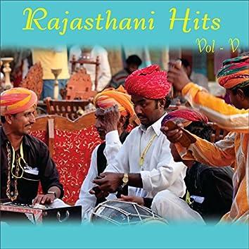 Rajasthani Hits, Vol. 5