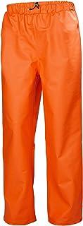 """Helly Hansen, Dark Orange, 4XL-Waist 50.5"""", Inside Leg 35"""""""