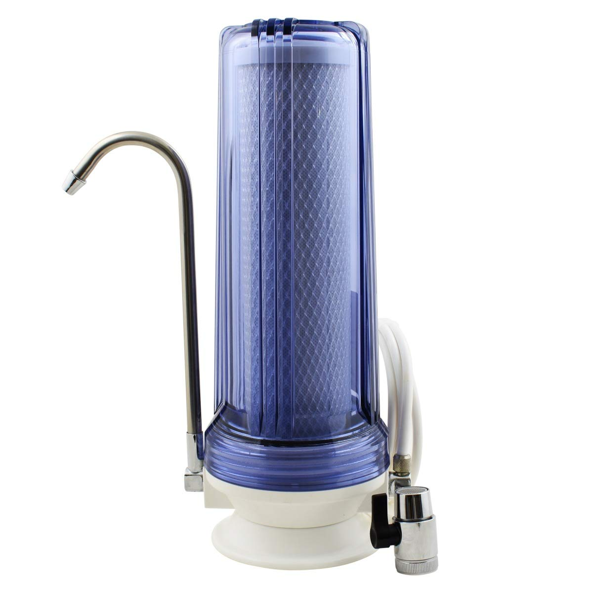 Anchor AF-3000 Single Stage Max 56% OFF Max 59% OFF Carbon Block Filter Water Countertop