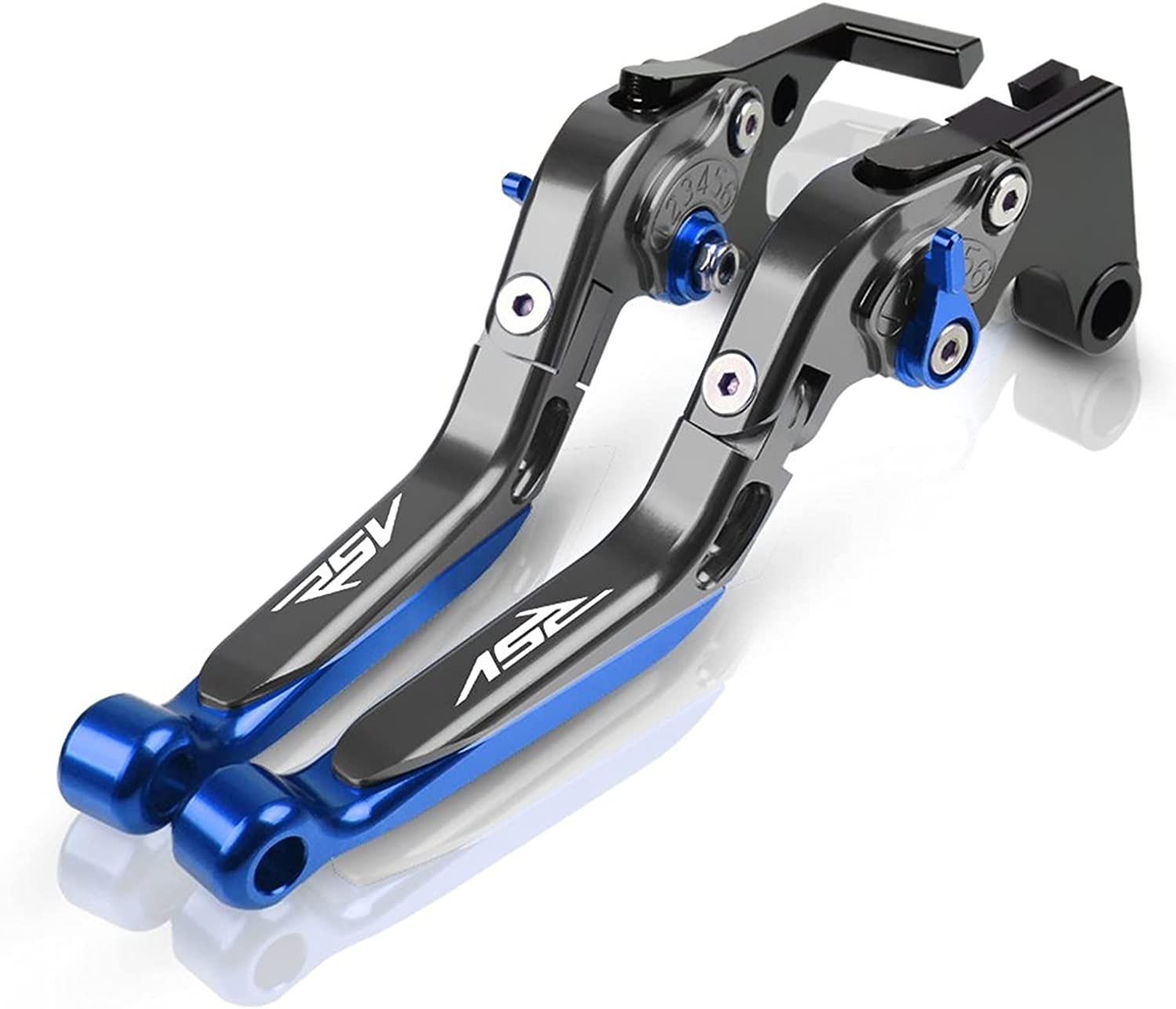 5% OFF JHDS Sports Brake Clutch Motorcycle Extendable Sale item Adjustable Levers