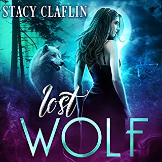 Lost Wolf cover art