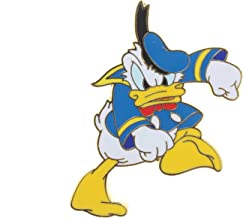 Disney Trading Pins - Walt Disney World Exclusive - Donald Duck: Angry