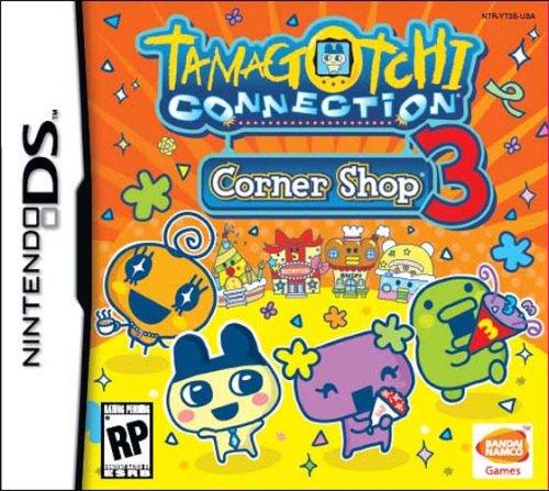 Tamagotchi Connection Cornershop 3