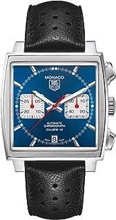 TAG Heuer Monaco Men's Watch CAW2111.FC6356