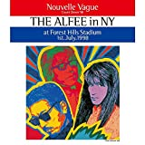 THE ALFEE in NY at Forest Hills Stadium 1st.July.1998 [Blu-ray] image