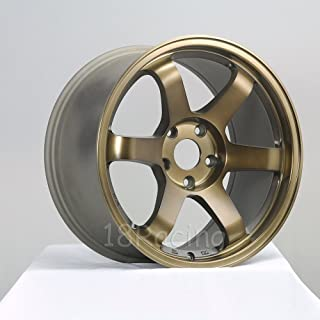 * ROTA GRID 17X9 PCD:5X114.3 OFFSET:25 HB:73 FULL ROYAL SPORT BRONZE