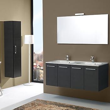 Platos de ducha y mamparas Conjunto Naima_PdM_ Mueble + encimera ...