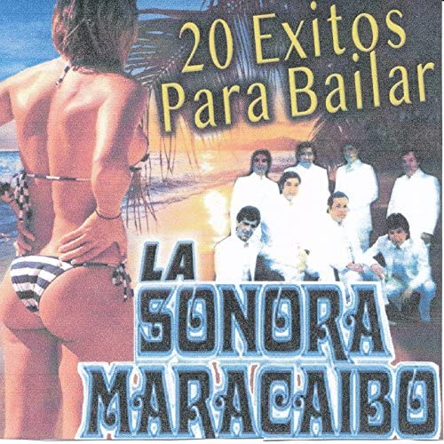 Sonora Maracaibo