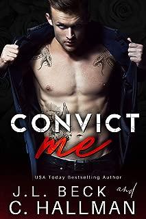 Convict Me: The Rossi Crime Family Prequel