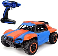 SGOTA RC Car, Remote Control Cars 4WD 1: 18 Scale Large Size High Speed 15 mph+ Racing Rc Cars Off Road for Kids & Adults